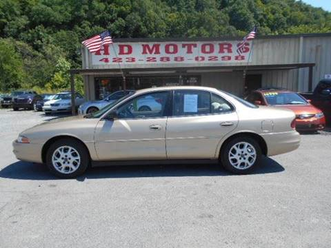2000 Oldsmobile Intrigue for sale in Kingsport, TN