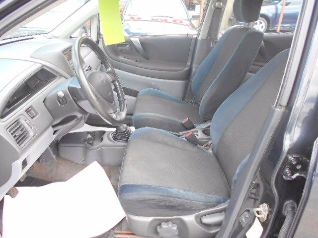 2002 Suzuki Aerio SX 4dr Wagon - Kingsport TN