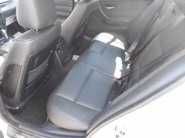 2006 BMW 3 Series AWD 330xi 4dr Sedan - Kingsport TN