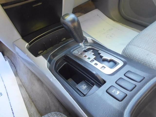2005 Toyota 4Runner Sport Edition 4WD 4dr SUV - Kingsport TN