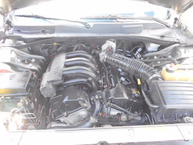 2008 Chrysler 300 LX 4dr Sedan - Kingsport TN