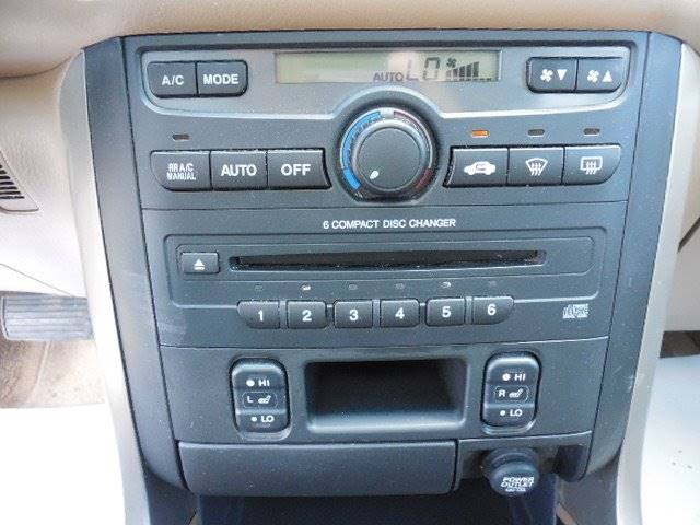 2005 Honda Pilot 4dr EX-L 4WD SUV w/Leather - Kingsport TN