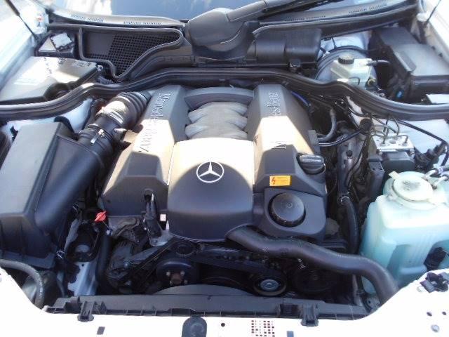 1999 mercedes benz e class e 320 4dr sedan in kingsport tn for Mercedes benz of kingsport