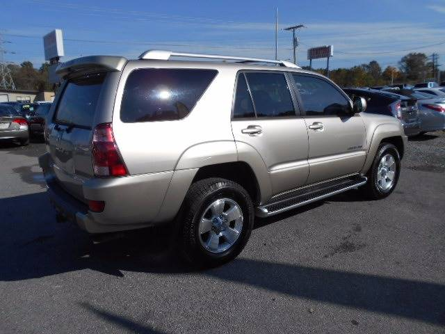 2003 Toyota 4Runner Limited 4WD 4dr SUV - Kingsport TN