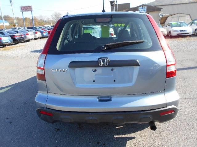 2008 Honda Cr V Lx 4dr Suv In Kingsport Tn Hd Motors