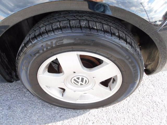 2001 Volkswagen Jetta 4dr GLS TDi Turbodiesel Sedan - Kingsport TN