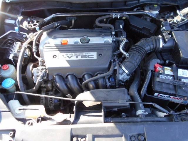 2008 Honda Accord EX-L 4dr Sedan 5A - Kingsport TN