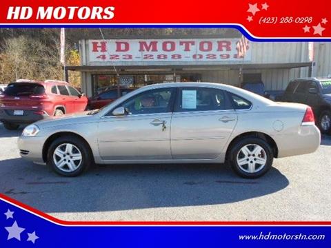 Cars For Sale in Kingsport, TN - HD MOTORS