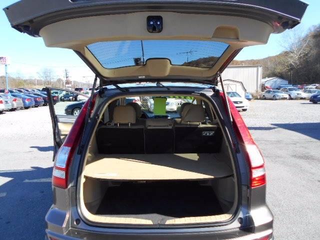 2010 Honda CR-V AWD EX 4dr SUV - Kingsport TN