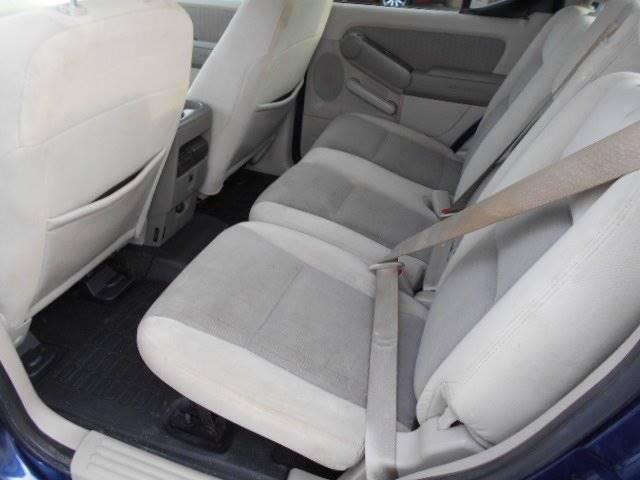 2007 Ford Explorer Sport Trac XLT 4dr Crew Cab 4WD V6 - Kingsport TN