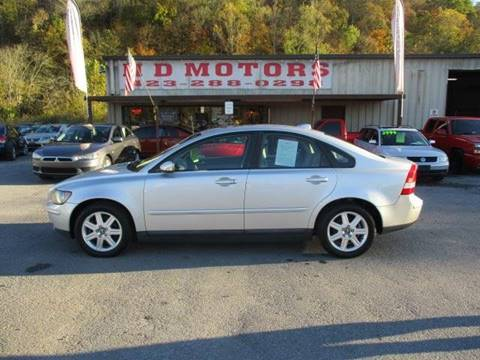 Volvo S40 For Sale In Tennessee