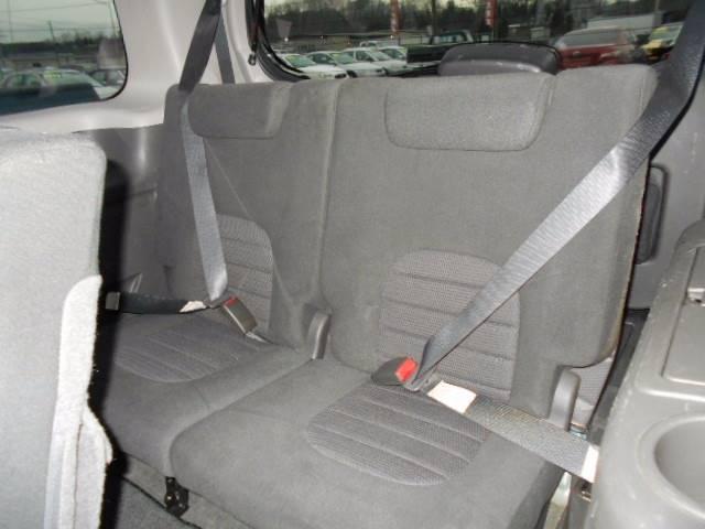 2007 Nissan Pathfinder SE Off-Road 4dr SUV 4WD - Kingsport TN