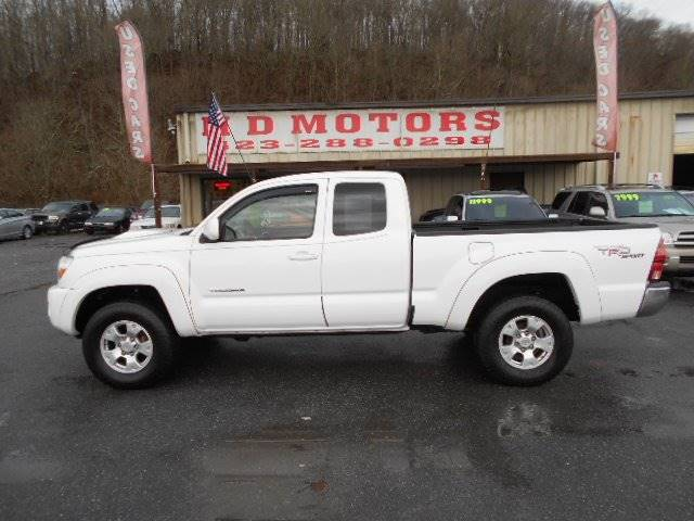 2006 toyota tacoma v6 4dr access cab 4wd sb 4l v6 5a in 2006 toyota tacoma v6 4dr access cab 4wd sb 4l v6 5a kingsport voltagebd Choice Image
