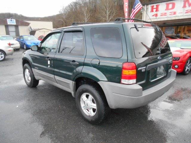 2001 Ford Escape XLT 2WD 4dr SUV - Kingsport TN