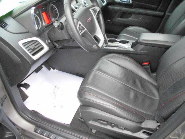 2011 GMC Terrain SLT-1 4dr SUV - Kingsport TN