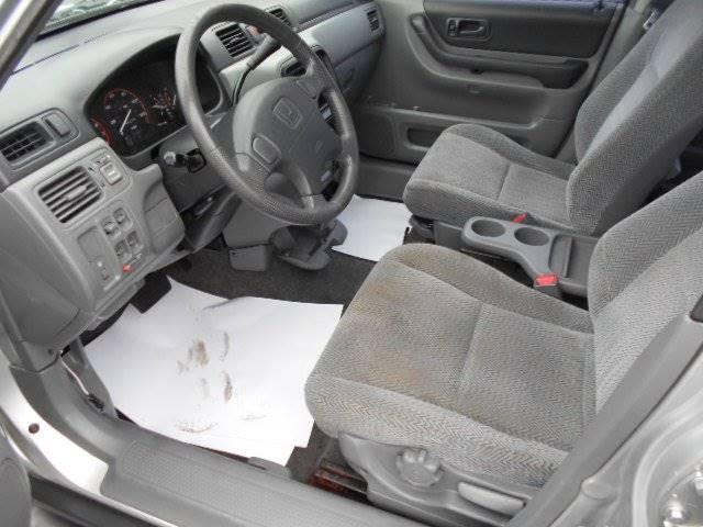 1998 Honda CR-V AWD EX 4dr SUV - Kingsport TN