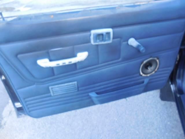 1992 Nissan Truck 2dr Standard Cab SB - Kingsport TN