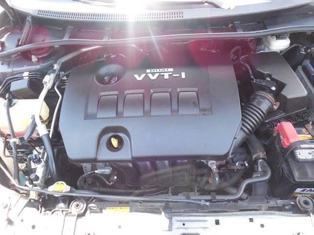 2010 Toyota Corolla S 4dr Sedan 4a In Kingsport Tn Hd Motors
