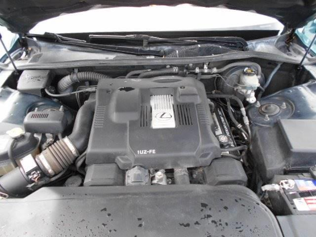 1996 Lexus Ls 400 4dr Sedan In Kingsport Tn Hd Motors