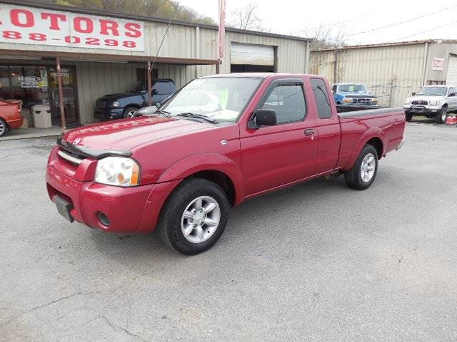 2003 Nissan Frontier 2dr King Cab XE Rwd SB - Kingsport TN
