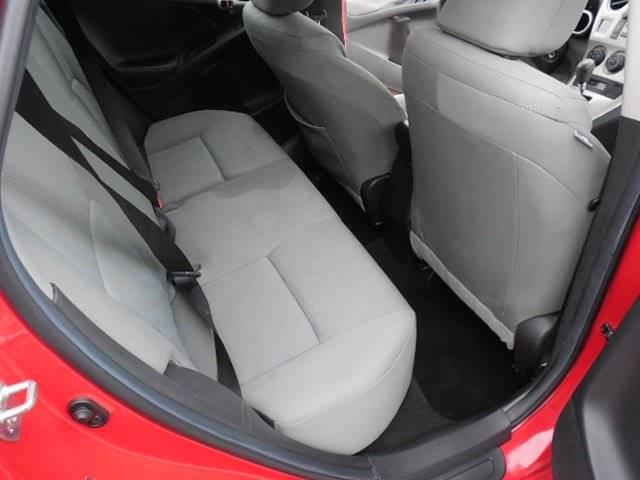 2009 Toyota Matrix 4dr Wagon 4A - Kingsport TN