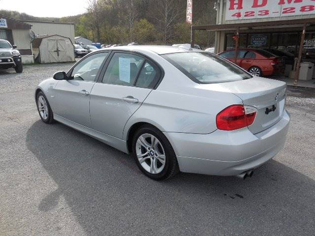 2008 BMW 3 Series 328i 4dr Sedan SA - Kingsport TN