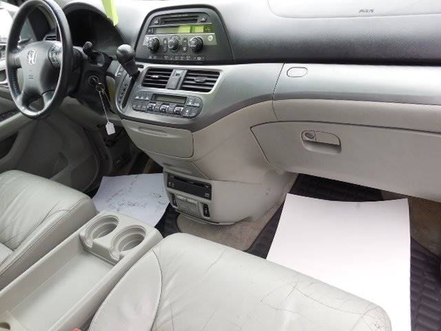 2006 Honda Odyssey EX-L 4dr Mini-Van w/DVD - Kingsport TN