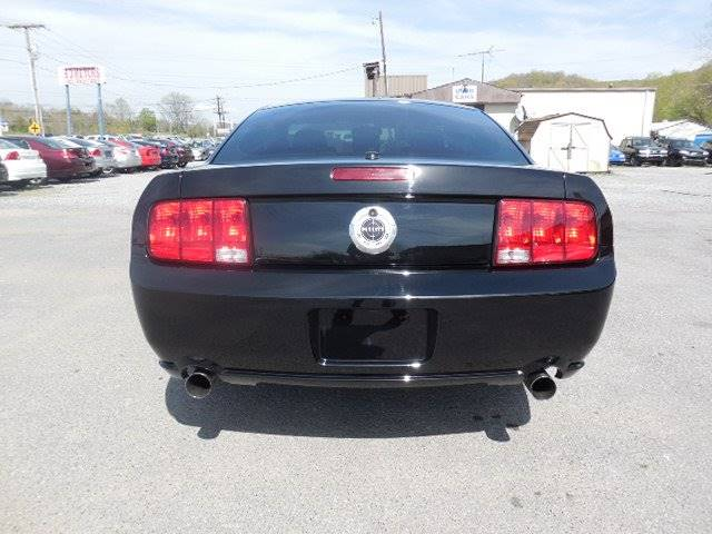 2009 Ford Mustang GT Premium 2dr Coupe - Kingsport TN