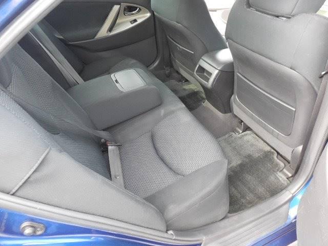 2010 Toyota Camry SE 4dr Sedan 6A - Kingsport TN
