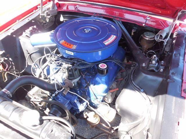 1966 Ford Mustang Gt In Kingsport Tn Hd Motors