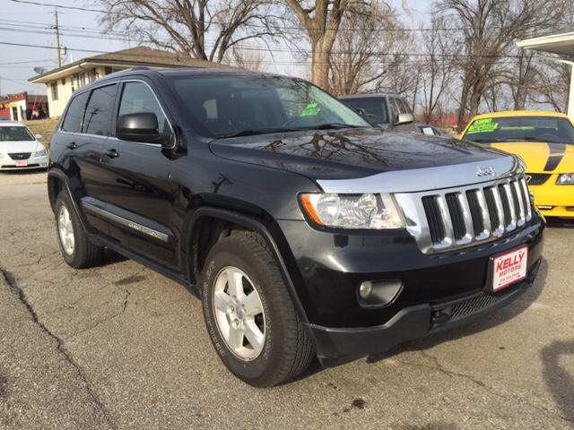 2012 Jeep Grand Cherokee For Sale >> 2012 Jeep Grand Cherokee In Johnston Ia Kelly Motors