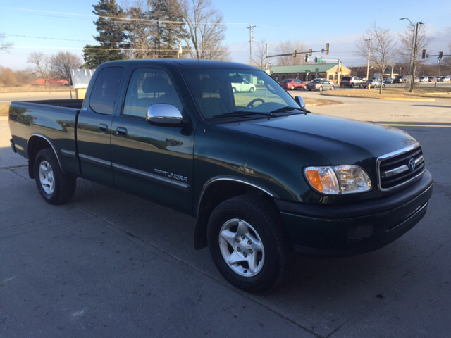 2002 Toyota Tundra For Sale At Kelly Motors In Johnston IA
