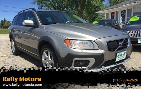 2008 Volvo XC70 for sale in Johnston, IA