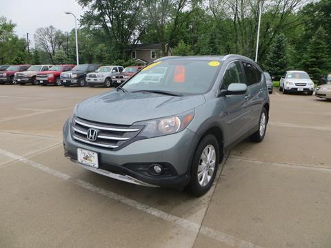 2012 Honda CR-V for sale in Des Moines, IA