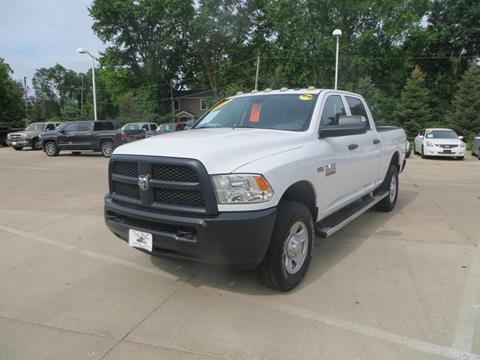 2014 RAM Ram Pickup 3500 for sale in Des Moines, IA