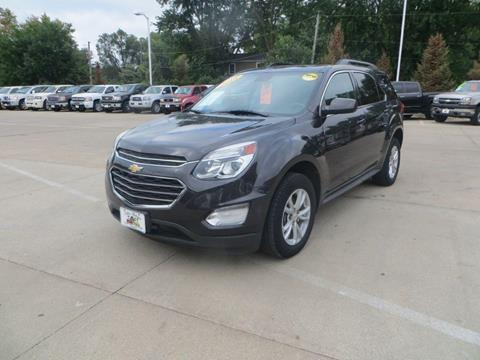 Equinox For Sale >> 2016 Chevrolet Equinox For Sale In Des Moines Ia