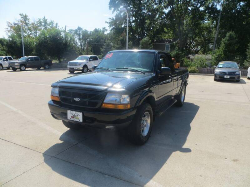 1999 Ford Ranger for sale at Aztec Motors in Des Moines IA