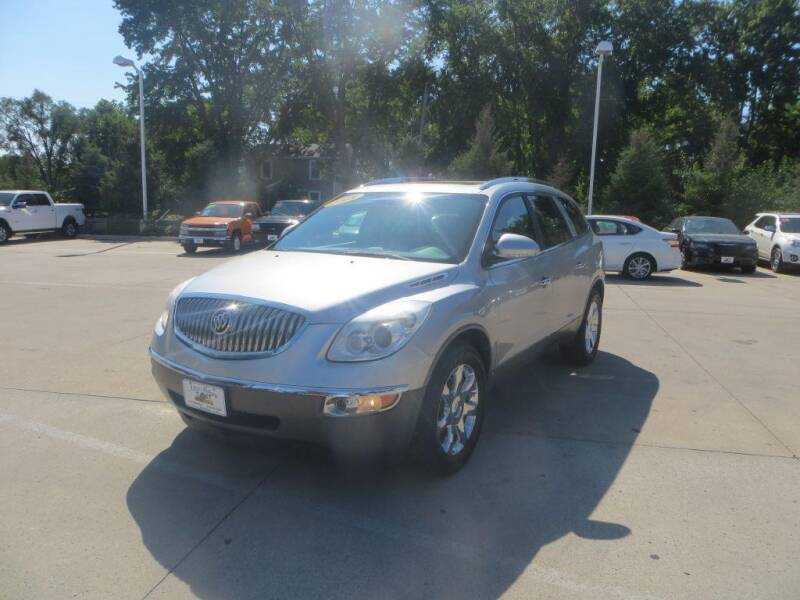 2008 Buick Enclave for sale at Aztec Motors in Des Moines IA