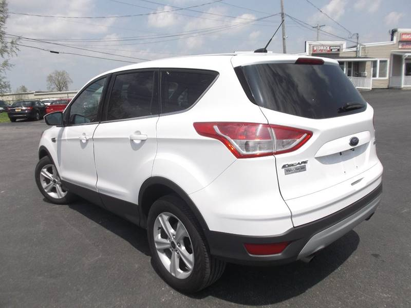 2014 Ford Escape SE 4dr SUV - Watertown NY