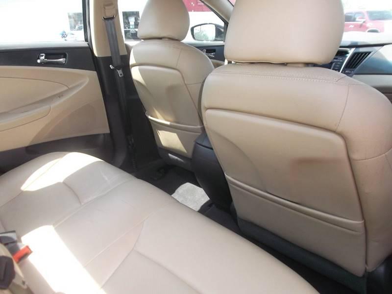 2014 Hyundai Sonata GLS 4dr Sedan - Watertown NY