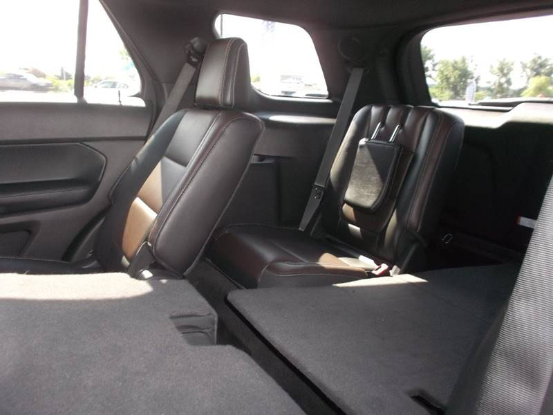 2014 Ford Explorer AWD Sport 4dr SUV - Watertown NY
