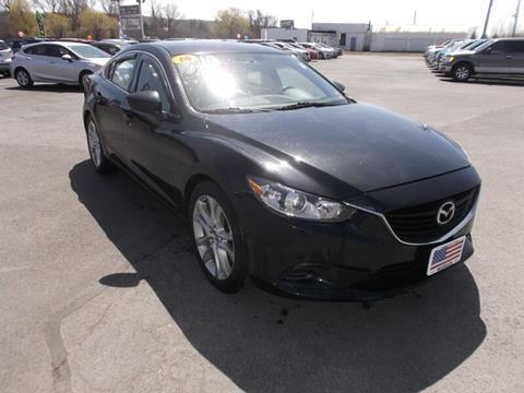 2014 Mazda 6 For Sale >> Used 2014 Mazda Mazda6 For Sale In Estero Fl Carsforsale Com