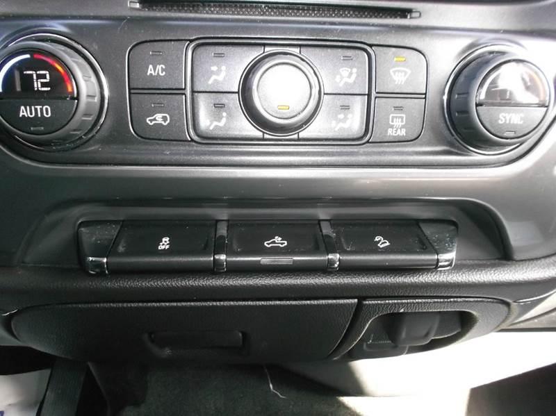 2014 Chevrolet Silverado 1500 LTZ 4x4 4dr Double Cab 6.5 ft. SB - Watertown NY