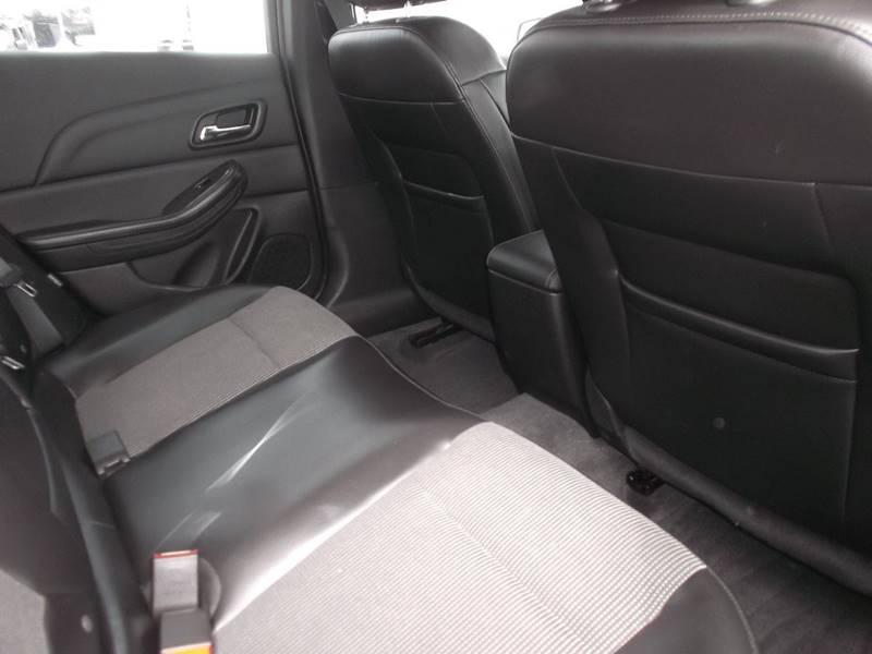 2014 Chevrolet Malibu LT 4dr Sedan w/1LT - Watertown NY