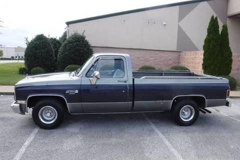1987 GMC R/V 1500 Series for sale in Springdale, AR