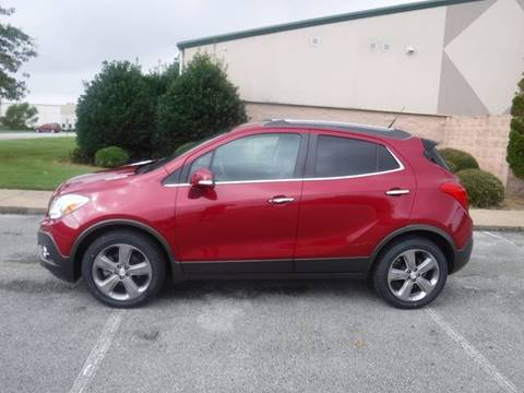 2014 Buick Encore for sale in Springdale, AR
