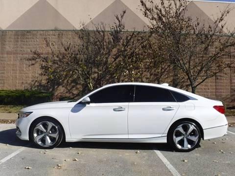 2018 Honda Accord for sale in Springdale, AR