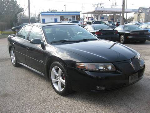2005 Pontiac Bonneville for sale in Cleveland, OH