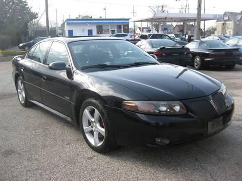 2005 Pontiac Bonneville for sale in Cleveland, OH