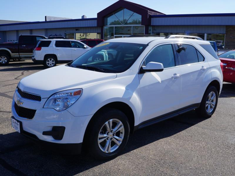 Used Car Dealers In Wisconsin Dells